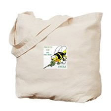 seabee uncle Tote Bag