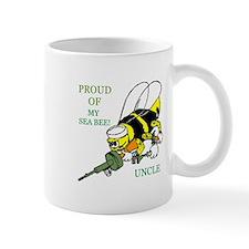 seabee uncle Mug