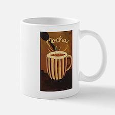 Mocha Coffee Mug Mug