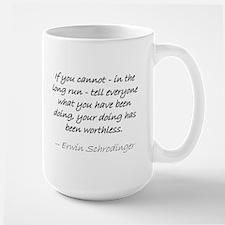 Schrodinger Mug