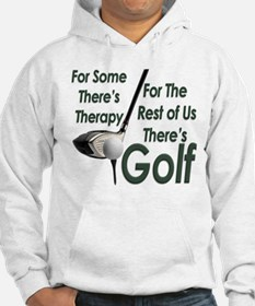 Golf Therapy Hoodie