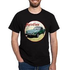 The Avenue Art Spitfire T-Shirt
