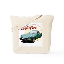 Cool Sports car Tote Bag