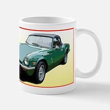 Spitfire-bev Mugs