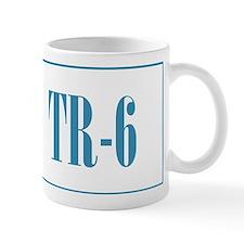 TR6-FB-bev Mugs
