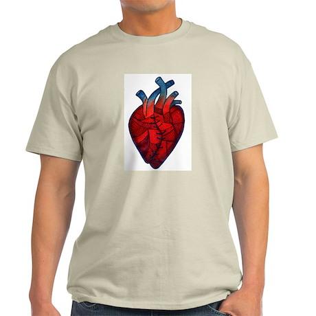 Mended Heart Light T-Shirt
