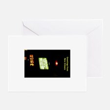 Desire Greeting Cards (Pk of 10)
