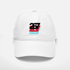 267 Area Code Baseball Baseball Cap