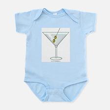 Martini Infant Creeper