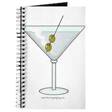 Martini Journal