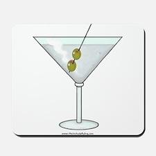 Martini Mousepad