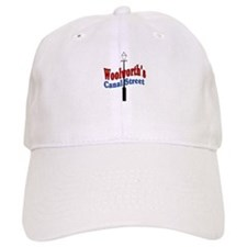 Old New Orleans Baseball Cap