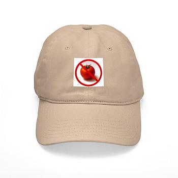 no tomato Cap