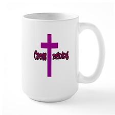 Corss Training Mug
