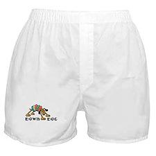 Down Dog Boxer Shorts