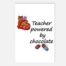 Cool School administration assistant Postcards (Package of 8)