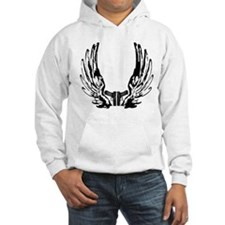 Wings up Hoodie