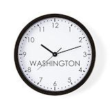 Washington clock Basic Clocks