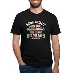 white feather Organic Women's T-Shirt (dark)