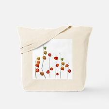 Japanese Lanterns Tote Bag