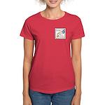 Bottom Line Women's Dark T-Shirt