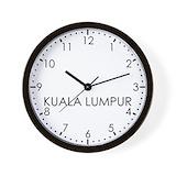 Kuala Wall Clocks