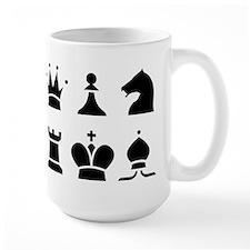 Chess Coffee MugMugs