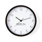 Berlin Basic Clocks