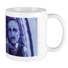 Edgar Allan Poet's Small Mug