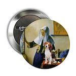 Woman w/Pitcher - Beagle 2.25
