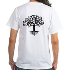 Beyond Good and Evil Shirt w/ back design