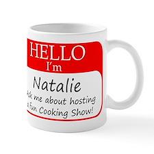 Natalie Mug