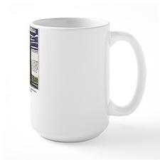 End is coming - Mug