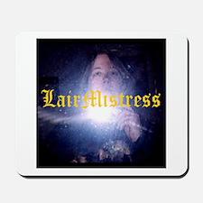LairMistress 2003 Mousepad