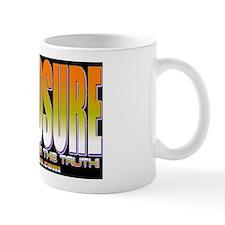 Disclosure Mug