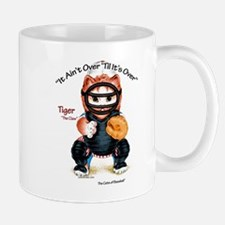 Tiger - Catcher Mug