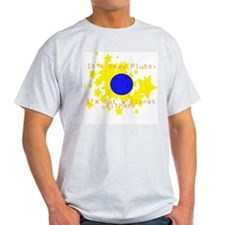 Unique Pluto T-Shirt