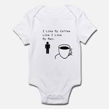 Unique Black men Onesie