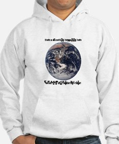 For What It's Worth Hoodie