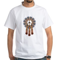 First People Peace 10X10 T-Shirt