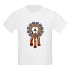 Unique Native american dream catcher T-Shirt