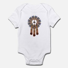 First People Peace 10X10 Body Suit