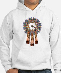 Cool Feathers Hoodie