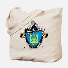 Hip Ukraine Tote Bag
