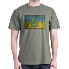 Vintage Ukraine T-Shirt