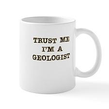Geologist Trust Mug