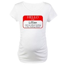 Lillian Shirt