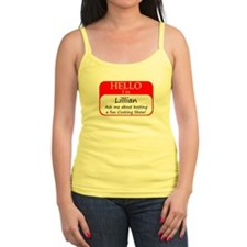 Lillian Ladies Top