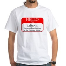 Liliana Shirt