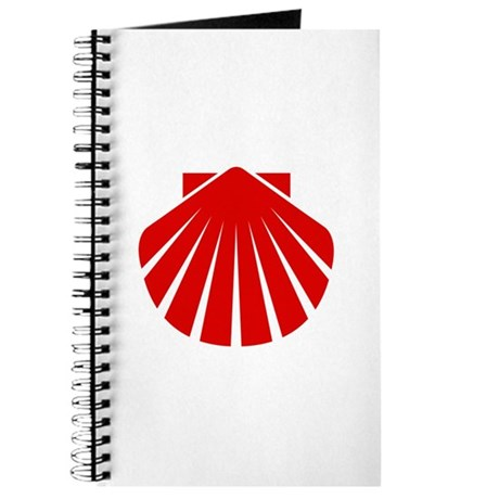Red Scallop Journal